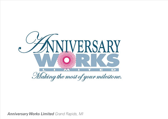 Anniversary Works Ltd.