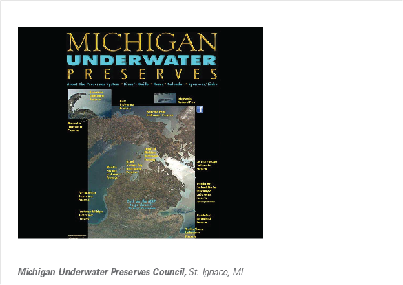 Great Lakes Underwater